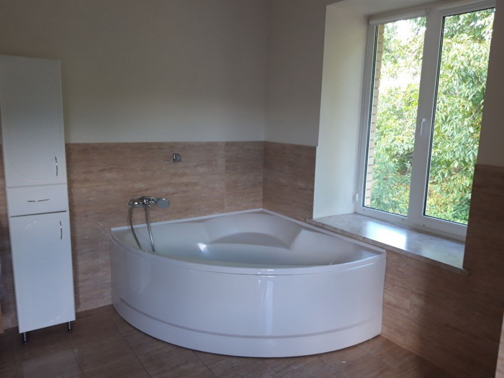 мойка ванной в домашних условиях